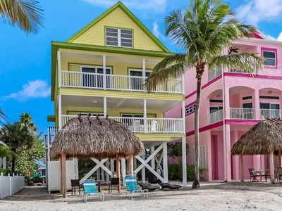 Photo for Captivating  Eclectic beach house, on the beautiful world renown Gulf Of Mexico.