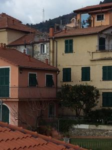 Photo for All the comforts, perfect for getting to know the sea, the culture, the Ligurian landscape.