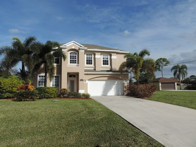 Photo for Large Private Yard. Large Pool. Large House. Near Ocean & Golf