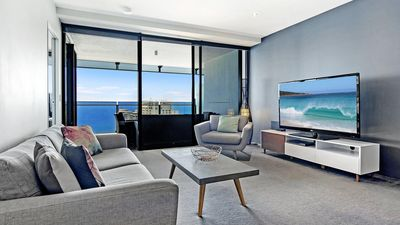 Photo for Circle on Cavill Private 2 Bed Ocean View