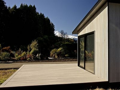 Photo for Made on Miro - Ohakune Holiday Home