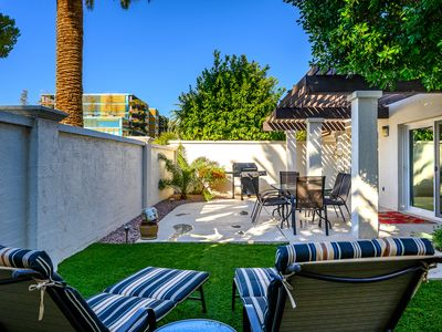 Photo for Downtown Scottsdale /Oldtown - Incredible Location - Walk to Everything you Need