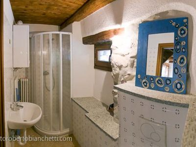 Photo for 1BR House Vacation Rental in Antrona Schieranco, Piemonte