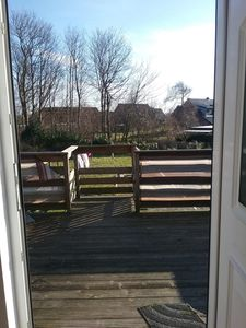 """Photo for Recreation close to the Eider dike in """"House Klönschnack"""""""
