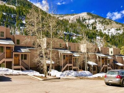 Photo for Contemporary East Vail Condo