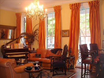 Photo for Royal Street Mansion Elegance And Luxury At It's Best!