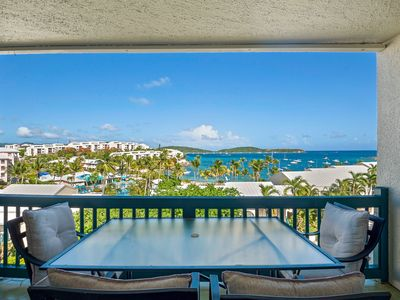 Photo for 3BR Condo Vacation Rental in St.Thomas