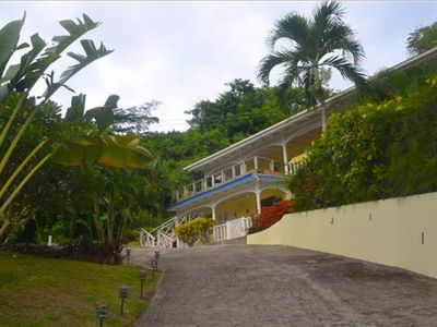 Photo for Aqua Lower Apt - YellowTail - Bequia