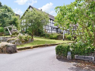 Photo for 3BR Cottage Vacation Rental in Kington, Herefordshire