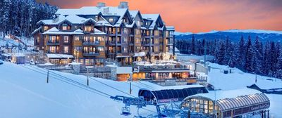 Photo for Spring Break Luxury Ski-In Ski-out Resort