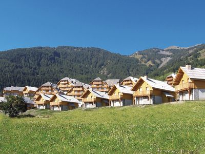 Photo for Comfortable apartments in a residence with beautiful view in the ski area of Espace  Lumière.