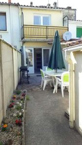 Photo for 2BR House Vacation Rental in Meschers-sur-Gironde