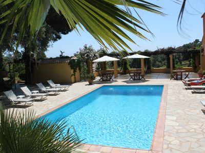 Photo for 3BR Apartment Vacation Rental in Cargèse, Corse