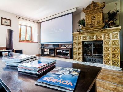 Photo for Vacation home Folwark in Mirsk - 12 persons, 5 bedrooms