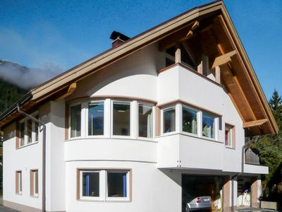 Photo for Apartment Schmiedbach (STA255) in Sankt Anton am Arlberg - 8 persons, 2 bedrooms