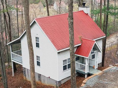 Photo for Dogwood Cabin at Blairsville