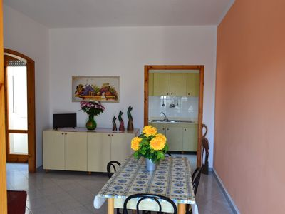 "Photo for Apartment ""Salento1"" Marina di Mancaversa"