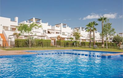 Photo for 3 bedroom accommodation in Alhama de Murcia