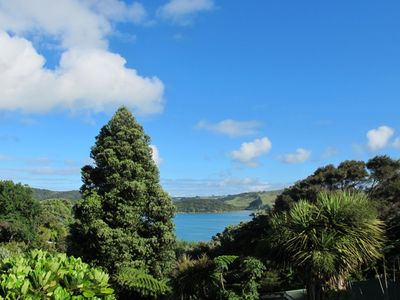 Photo for 2BR House Vacation Rental in Raglan, Waikato