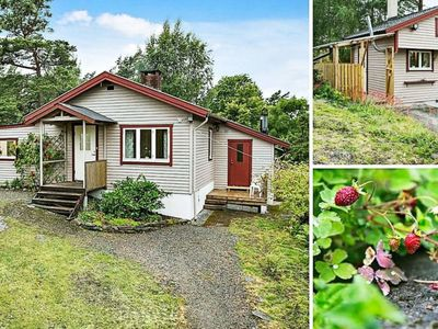 Photo for Vacation home Tjörn/Hakenäset in Hakenäset - 6 persons, 3 bedrooms