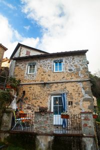 Photo for Villetta Giordano - Tiny Luxury in Converted Chestnut Drying Hut - Sleeps 4
