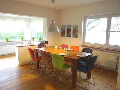 Photo for New and fresh: This property has been renovated with passion and offers