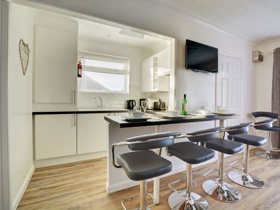 Photo for Thistle Dew - Two Bedroom Apartment, Sleeps 5