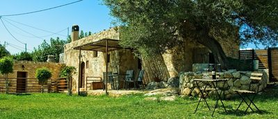 Photo for Elia Traditional House, Aptera