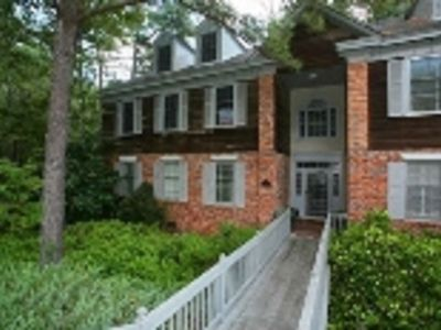 Photo for Updated 3 Bed/3 Bath Condo 1 Mile from Augusta National