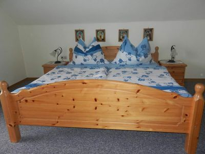 Photo for Double room with shower, WC - Gasthof-Pension Moosgierler