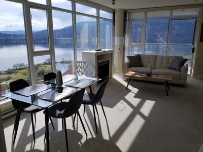 Photo for STUNNING LAKEVIEW LUXURY RESIDENCE - 18th FLOOR