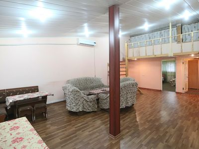 Photo for 2BR House Vacation Rental in Kentron, Yerevan