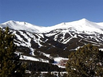 Winter Breckenridge