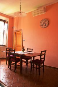 Photo for IL GLICINE APARTMENT RIMINI IT - Spacious and bright apartment close to the sea