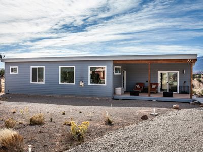 Photo for Exceptional Capitol Reef National Park Vacation Rental Home in Torrey, UT