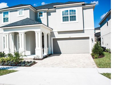 Photo for Excellent escape, brand new vacation home - closest to Disney