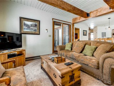 Photo for 2 Bedroom Condo, Community Hot Tubs, Winter Shuttles & Prime Location!