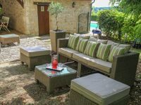We had the pleasure of staying for seven wonderful nights at Reg  Heather's plac ...
