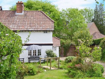 Photo for Beautiful Country Cottage in Burley -  the Heart of the New Forest National Park