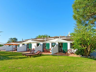 Photo for Vacation home Quinta da Murteira (FUZ105) in Fuseta - 3 persons, 1 bedrooms