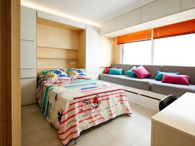Photo for Luxury apartment in great via