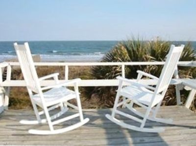 Photo for Beach House - 4 bedrooms