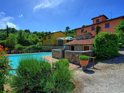 CHARMING FARMHOUSE near San Casciano in Val di Pesa (Chianti Area) with Pool & Wifi. **Up to $-608 USD off - limited time** We respond 24/7