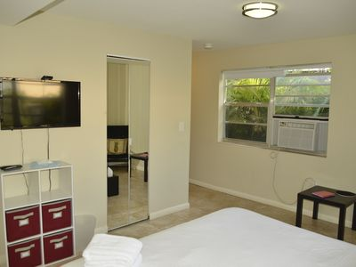 Photo for 1BR House Vacation Rental in North Miami, Florida