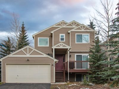 Photo for 3BR House Vacation Rental in Frisco, Colorado