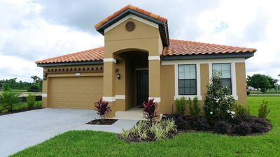 Photo for Rosemont Woods at Providence 4/3 Pool Home. Golf, dining and more at one of Orlando's newest, most l