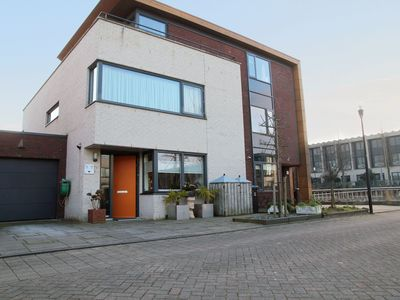 Photo for Modern, luxury, waterfront holiday homes just outside Alkmaar