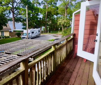 Photo for 2BR Townhome Vacation Rental in Panama City, Florida
