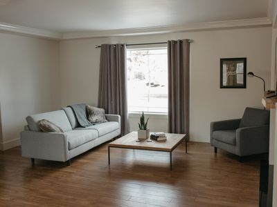 Photo for Entire 3 Bedroom Cozy and Modern Home