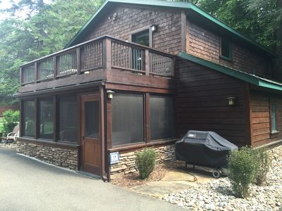 Photo for Lower Whitefish Guest House In Crosslake ~ Easy Shuttles To Town!